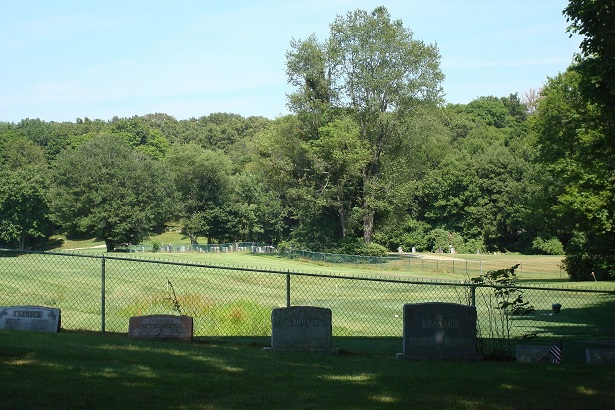 New Lawn Cemetery