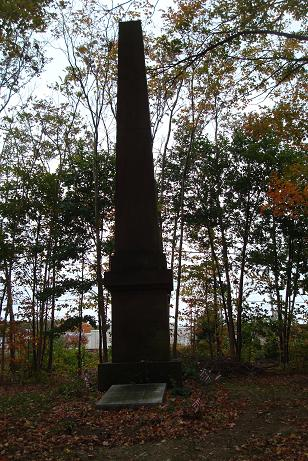 Soldiers' Mounument